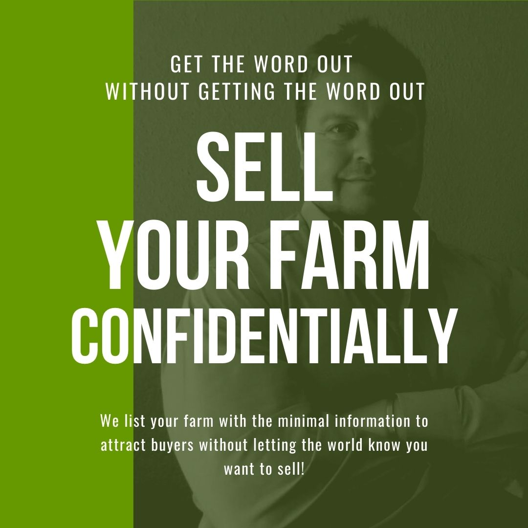 Confidential Farms for Sale