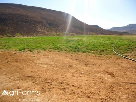 AGF0298 - Livestock & Irrigation Farm