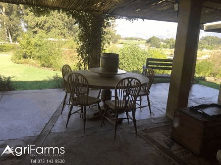 Lifestyle, Irrigation Smallholding | AGF0329