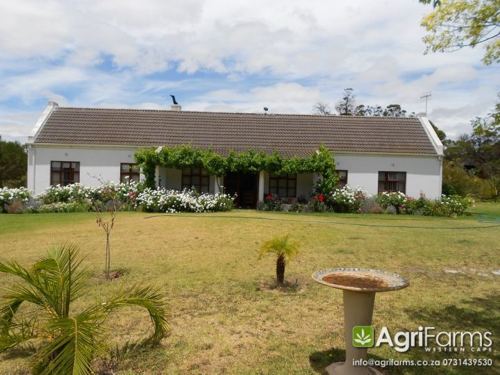AGF0206 - Lifestyle, Irrigation & Guest Farm