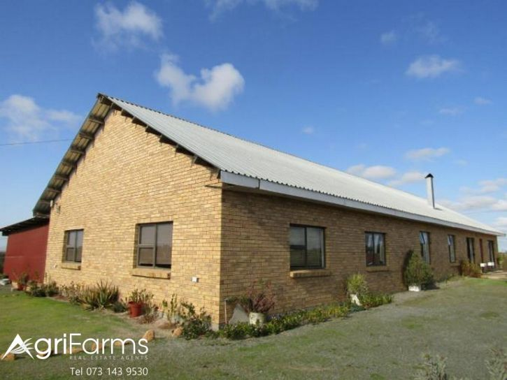 Lifestyle Smallholding | AGF0308