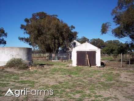 Crop, Livestock & Lifestyle Farm | AGF0358