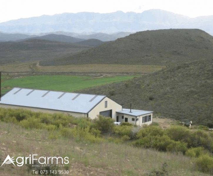 Livestock and Wheat Farm | AGF0334