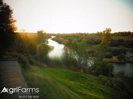 AGF0299 - Livestock, Irrigation, Vegetable & Wheat Farm