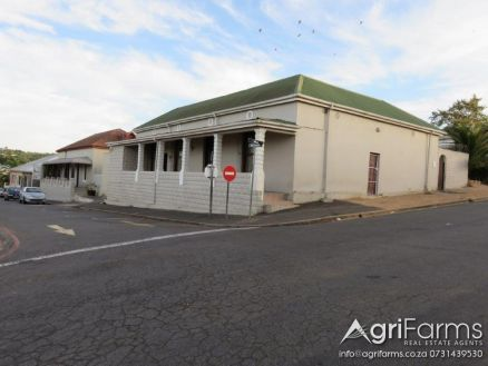 AGF0269 - Commercial Property with Rental Income