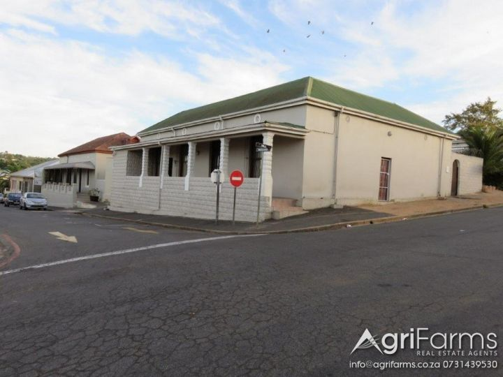 Commercial Property with Rental Income | AGF0269
