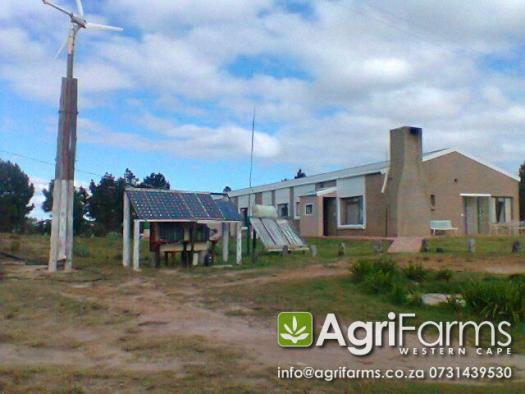 AGF0185 - Lifestyle Smallholding